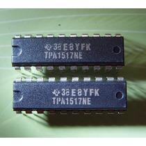 Tpa1517ne Dip20 Amplificador De Audio Tv Lcd