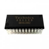 Circuito Intregado An 6680 P/ Technics Sl 1200