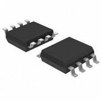 Ds1307 Smd Soic-8 Lote C/ 5 Pçs