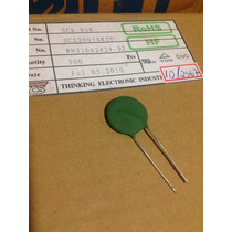 Ntc 5 Ohm 8amp Kit C/ 20pcs