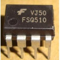 Ci Circuito Integrado Dip Fsq510 Fsq-510 Novo Pronta Entrega