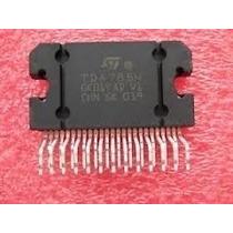 Tda7854 = Tda7851 Original 25 Pinos