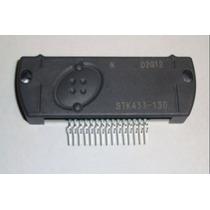 Stk433-130 Stk 433-130 Amplificador De Áudio Original Sanyo