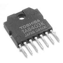 Ci Ta 8403k - Ta8403k - Ta8403 - Toshiba