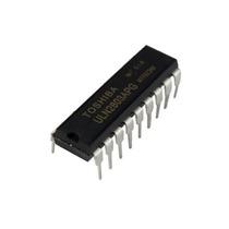Uln 2803 - Arduino E Pic Aumente A Tensão Das Portas
