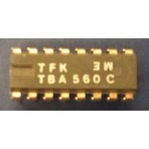 Telefunken Tba560c Luminance Chrominance Control Tba560