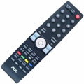 Controle Remoto Aoc Tv Lcd / Led / Monitor Pc - Original