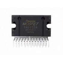 Pa2032a = Pal 012 *mosfet Pioneer* Original
