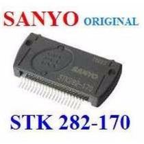 C.i Stk282-170 - Stk 282-170 Original Sanyo +novo+garantia !