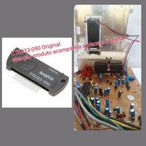 Stk433-090 - Stk 433-090 - Stk 433 090 Na Placa Completo.