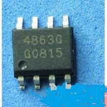 Ci Tda4863g Tda 4863g Tda4863 G - Smd