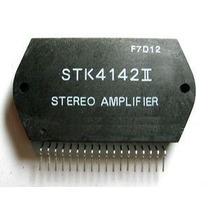 Stk4142 Stk 4142 I I Amplificador Audio Sanyo Original