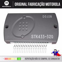 Stk433-320 - Original - Fabricação Motorola