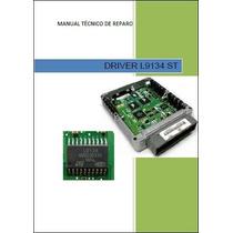 Driver L9134 St Manual Técnico De Reparo Prático