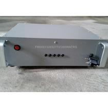 Transmissor Fm 600 Wats Stereo 90.9