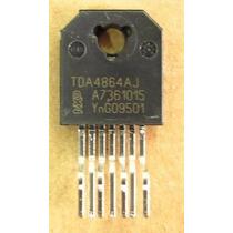 Tda 4864 Aj Tda4864aj -original Philips Envio Imediato