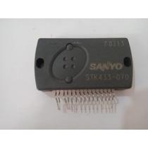 Circuito Stk 433-070 Original Sanyo