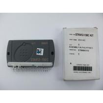 Ci Stk412-150 Kit Original On Motorola