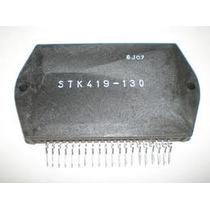Stk419-130 - Stk419-130 - Original