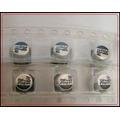 Capacitor Eletrônico Smd 47m - 16 Volts Pct Com 2 Peças