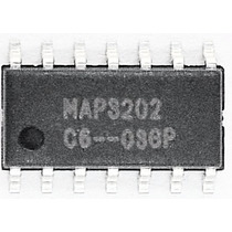 Map3202, Map-3202, Map, 3202, Driver Para Tv De Led Original