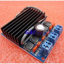Placa Amplificador Classe D Estéreo 100 W - Pc Noteboook Mp3