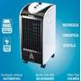Climatizador Portátil 220v Clm-02 Ventsol Com Nota Fiscal