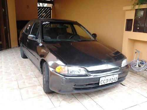 Civic Lx -95 1.5