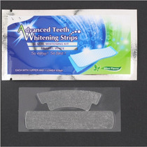 Clareador Dental Kit De Fitas Branqueadora Whitestrips Dente