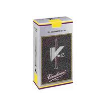 Palheta Vandorem V12 Para Clarinete Bb