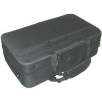 Case P/ Clarinete Retangular Espuma Espandida Nylom - Estojo