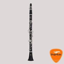 Clarineta Yamaha Ycl-255 17 Chaves - Loja Shopmusic