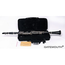 Clarinete Gatemouth Abs