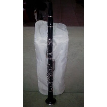 Clarinete Buffet Grampom Sib 13 Chaves