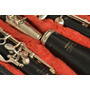 Clarinete Yamaha 260 Sib In 1887 Sr 018435 Importado Londres