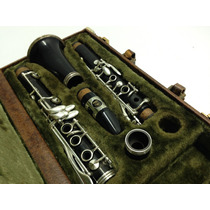 Clarinete Yamaha Made In Japan Ycl-81 Custom Profissional!!!