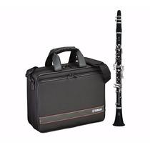 Clarineta Yamaha Ycl255 Id