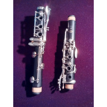 Clarinete Yamaha 450 N