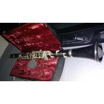 Clarinete Ycl-35 Mista Com Evette Buffet