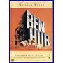 Dvd Ben Hur - Charlton Heston - Duplo - Original - Lacrado