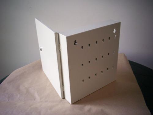 Claviculário Porta Chaves (39 Chaves) Armario C/ Fechadura