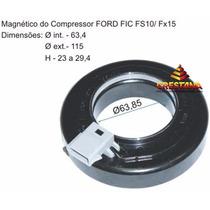 Bobina Compressor Fic Ford Fs10/fx15 Ranger/fiesta