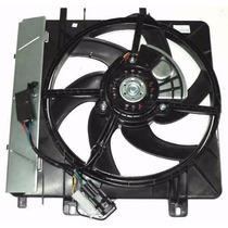 Ventoinha Eletroventilador Citroen C-3 C3 Xtr 1.4 03 A 2009