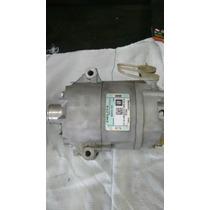 Compressor Do Ar Condicionado Astra Corsa Prisma Montana S10