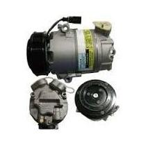 Compressor Delphi Gol G5,g6,fox,polo,crossfox Etc ...
