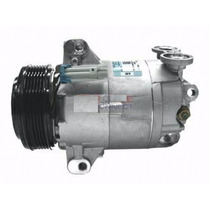 Compressor Vectra 97 Até 2002 Novo Original Delphi Cs20021