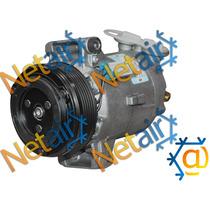 Compressor Delphi Cvc Vectra 97 À 05 Original