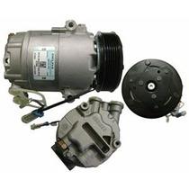 Compressor Do Ar Condicionado Corsa/meriva/palio/montana