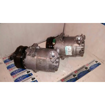 Compressor De Ar Condicionado Delphi Fox Gol G5