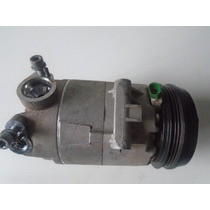 Compressor De Ar Condicionado Gol G6 1.0 8v 2014